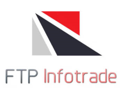 FTP Infotrade Kft Logo